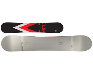 Сноуборд Elan Vertigo