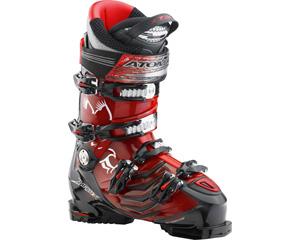 Ботинки для горных лыж Atomic H 120