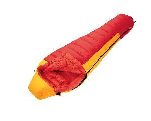 Спальный мешок Bask Karakoram-850 FP-XXL