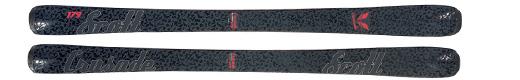 Горные лыжи Scott CRUSADE