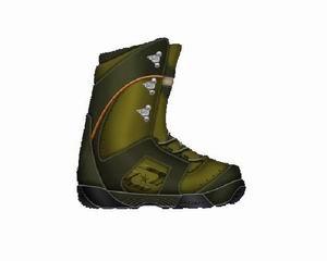 Ботинки для сноуборда Elan Current