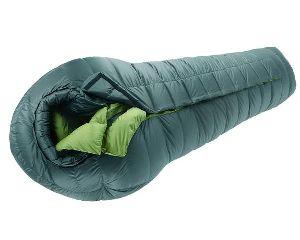 Спальный мешок Bask Kashgar -60C
