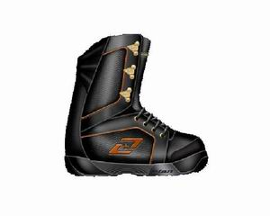 Ботинки для сноуборда Elan Pace