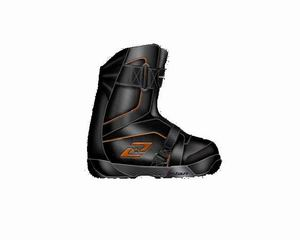 Ботинки для сноуборда Elan Omni