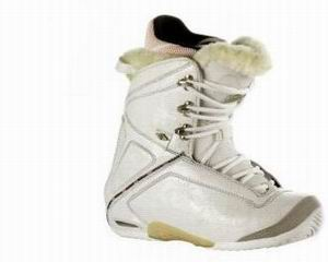 Ботинки для сноуборда Elan Unity