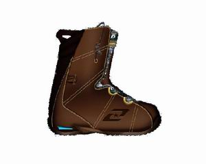 Ботинки для сноуборда Elan Element