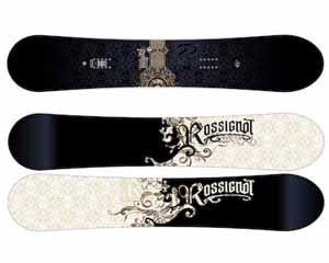 Сноуборд Rossignol Sultan