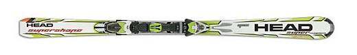 Горные лыжи Head iXRC 300 RF