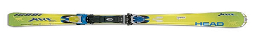 Горные лыжи Head XENON X i 6.0 RF