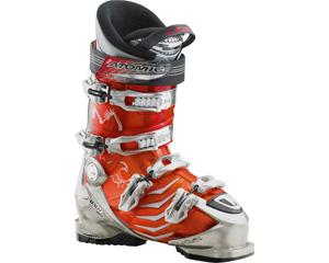 Ботинки для горных лыж Atomic H 90