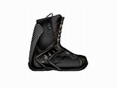 Ботинки для сноуборда Elan Tempest