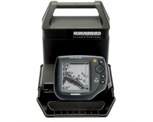 Эхолот Humminbird Fishfinder 535x Portable