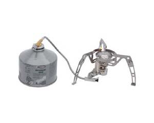 Газовая горелка Markill Spider
