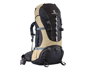 Рюкзак Deuter ACT lite 50+10
