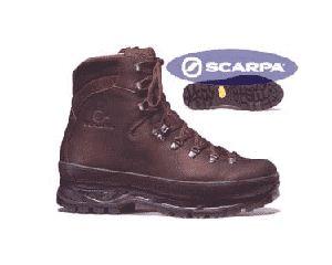 Ботинки Scarpa Concordia