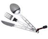 Титановый набор Primus Cutlery Kit - Titanium