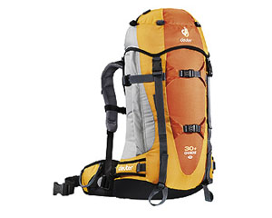 Рюкзак Deuter Guide 30+ SL