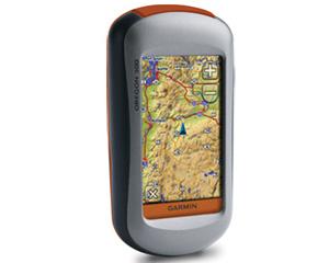 Навигатор Garmin Oregon 300
