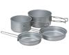 Набор посуды из титана  SnowPeak Titanium Multi Compact Cook Set