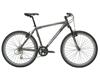 Велосипед  Bergamont ICEE Silver Matt