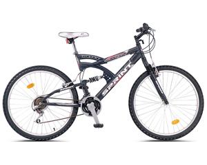 Велосипед  Sprint HURRICANE-XTB 26