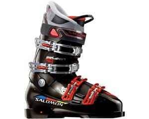 Ботинки для горных лыж Salomon Falcon 9