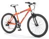 Велосипед  Univega 5100 S Orange