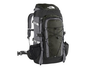 Рюкзак The North Face Terra 40