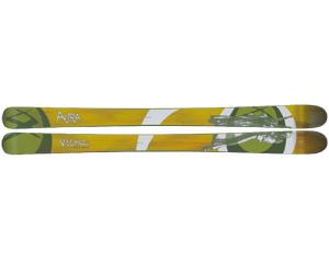 Горные лыжи Volkl Aura