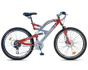 Велосипед   Sprint ASTRA 26