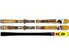 Горные лыжи Salomon Crossmax V12 + крепления Z12 Ti
