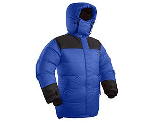 Пуховая куртка Bask KHAN TENGRI-W V2