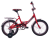 Велосипед Atom Fox 06