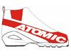 Ботинки для беговых лыж Atomic Race Classic