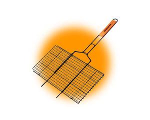 Решетка - гриль Forester с антипригарным покрытием