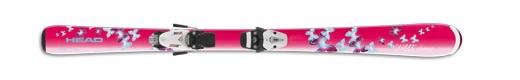 Горные лыжи Head iXRC 1100 SW RF