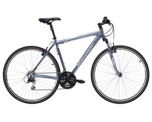 Велосипед Bergamont TRANSMIT MAN