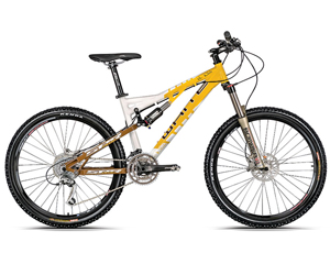 Велосипед  Sprint MR. WHITE ALL MOUNTAIN