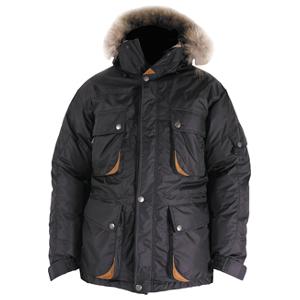 Пуховая куртка Hunter RedFox Hunter