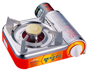 Газовая плита Kovea KR-2005