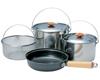Набор посуды из нержавеющей стали  SnowPeak CS-023