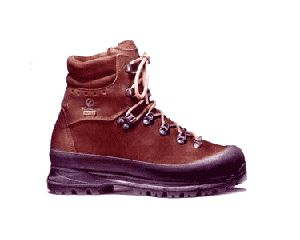 Ботинки Scarpa Hekla GTX