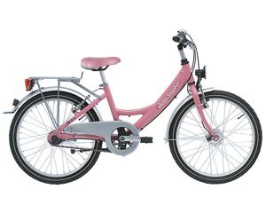 Велосипед Bergamont CURLY SUE 3sp 20