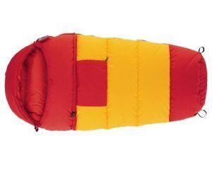 Спальный мешок Bask Kids Bag 680 FP