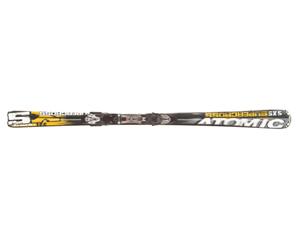 Горные лыжи Atomic SX 5 + крепления Device 310