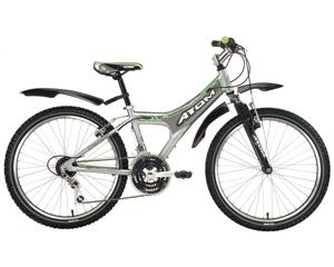 Велосипед Atom Matrix 240 S Alu 06