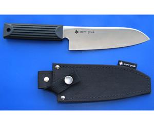 Разделочный нож  SnowPeak GK-019