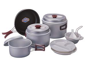 Набор посуды  Kovea KSK-WY56