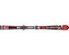 Горные лыжи Salomon Crossmax V6 + крепления 610