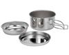 Набор посуды из нержавеющей стали SnowPeak CS-071